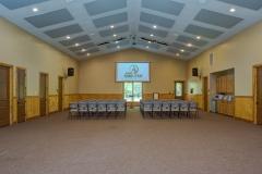 Magnolia Meeting Area