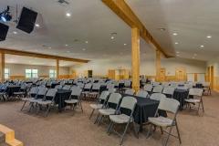 Loblolly Meeting Main Room