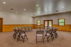 Oak Ridge Meeting Hall Break Out Room