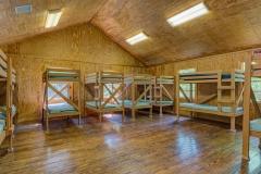 Cabin - Inside