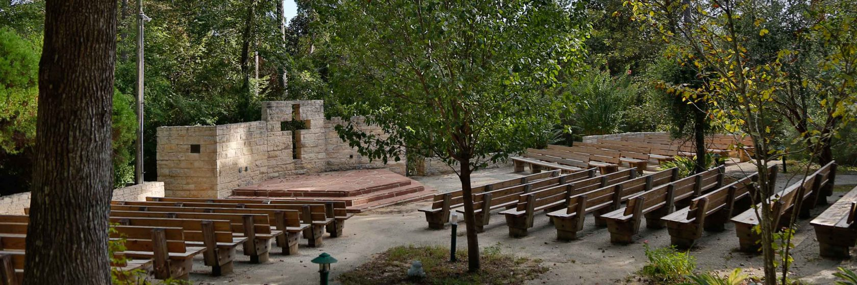 Outdoor Chapel For Group Retreats And Rentals Camp Cho Yeh