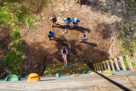 Texas Corporate Group Retreats - Camp Cho-Yeh Near Houston