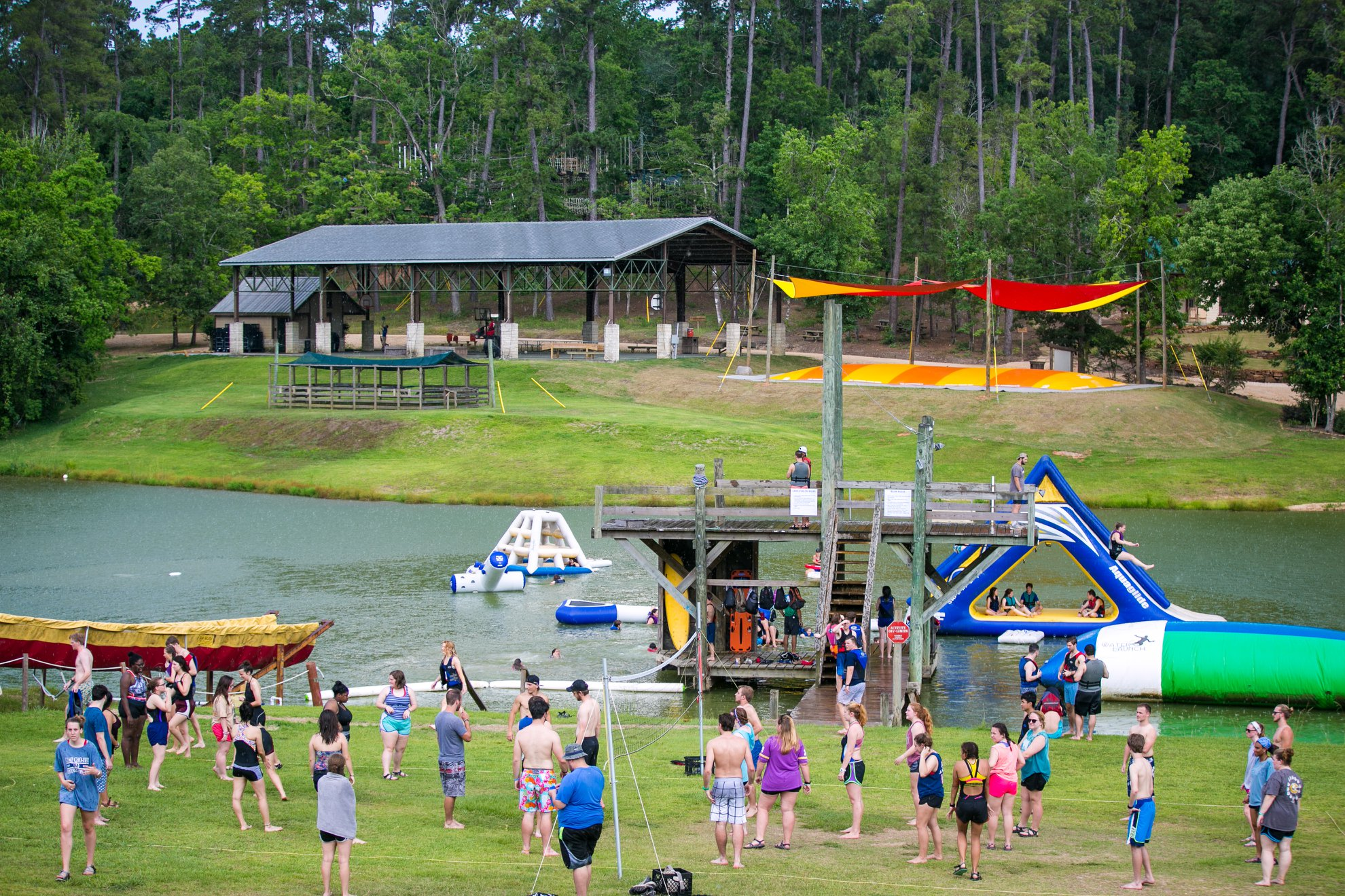 Summer Camp Dates, Rates & Availability - Camp Cho-Yeh