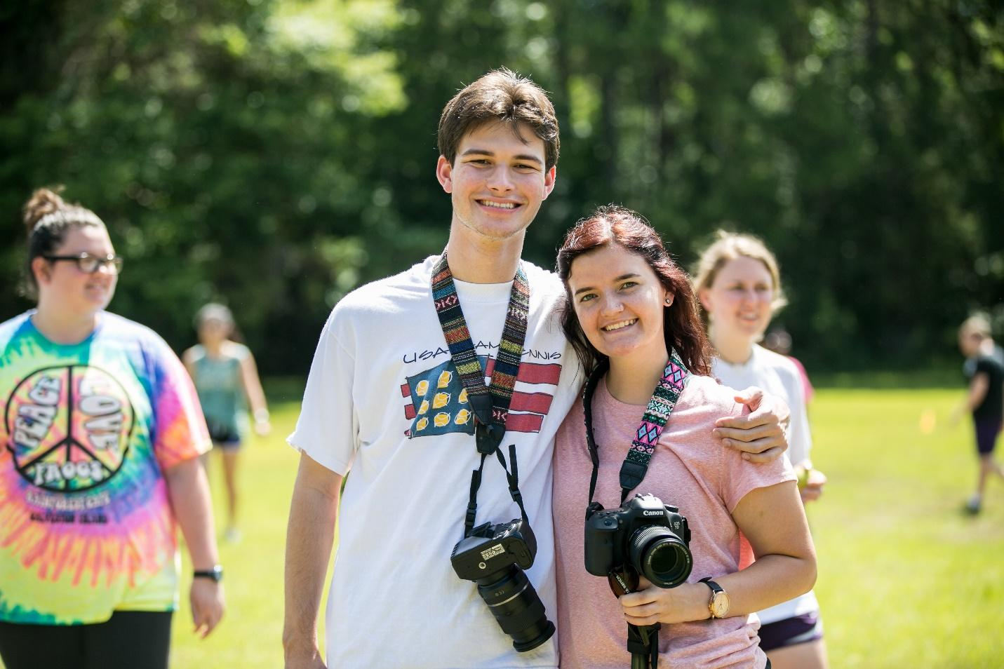 """Summer Staff - """"Best Summer Job for College Students in Texas"""
