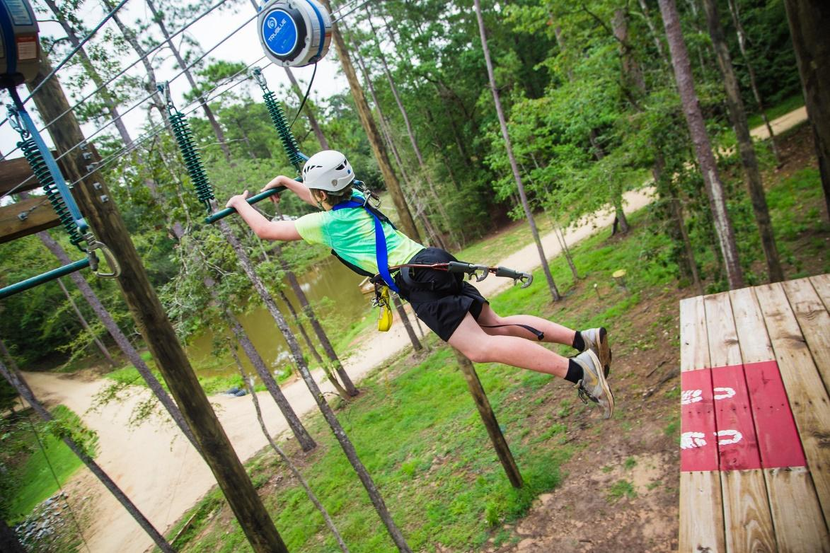 """Retreats - """"Top Christian retreat location for church youth groups"""