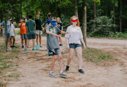 "Retreats - ""Top Retreat locations in Houston, Texas"" - Camp Cho-Yeh"